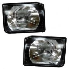 Land Rover - Discovery 2 1998-2004 - Headlights - PAIR